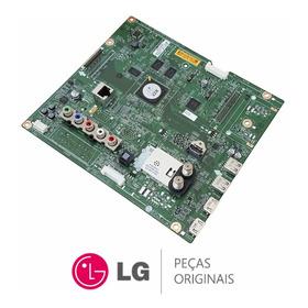 Placa Principal LG 50ph4700 Eax64874004 (1.0) Sem Internet