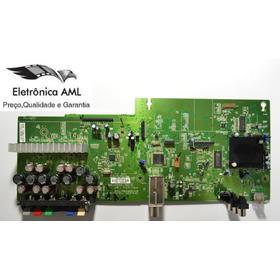 Placa Principal Lg Dh4130s Eax65084702