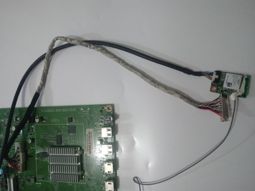 placa principal modelo le32s5970