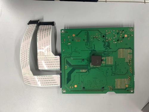 placa principal monitor 25um65 lg 25 polegadas