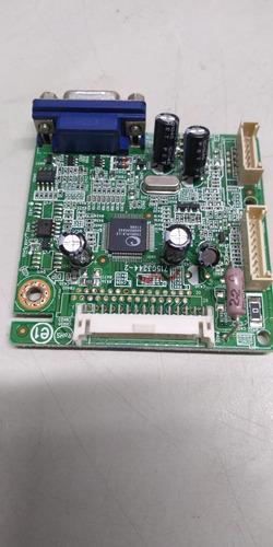 placa principal monitor aoc n936sw 715g3244-2