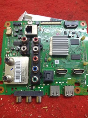 placa principal panasonic tc32as600b