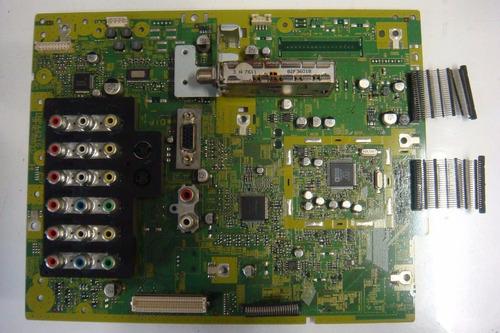placa principal panasonic th42pv70lb th50pv70lb tnpa4216