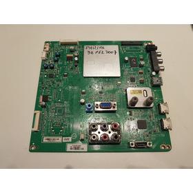 Placa Principal Para Tv Philips 32pfl3007