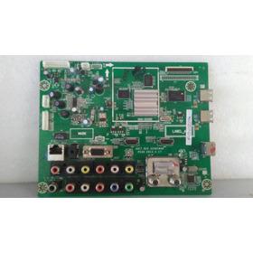Placa Principal Pci Tv Philco Ph51c21psg 3d Plasma Defeito
