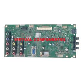 Placa Principal Ph19d20dm Philco 40-ms82vgs-mab2lg