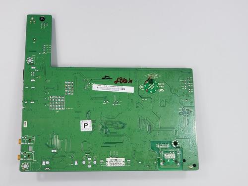 placa principal philco ph24e30d 5800-a6m76b-0p00 nova !