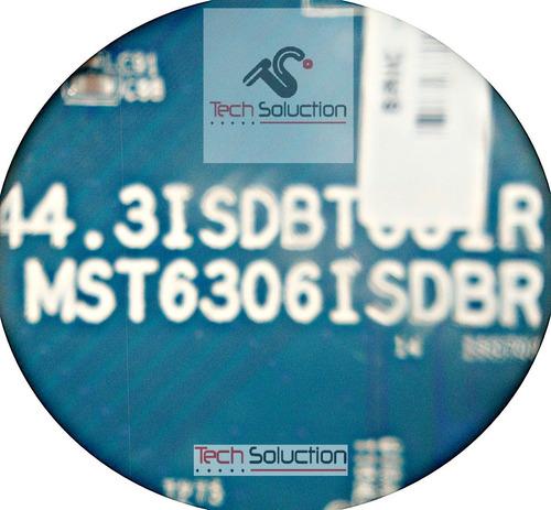 placa principal philco ph28n91d va v003. nova