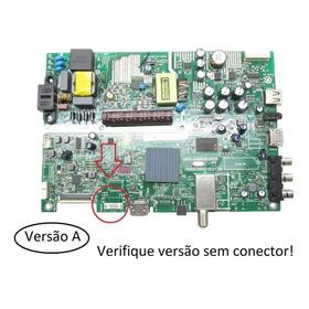 Placa Principal Philco Ph32e31dg Va 5800-a6m80b-0p20 Origina