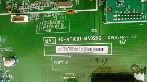 placa principal philco ph32leda2 ph32led a2 40-mt10b1-mad2xg