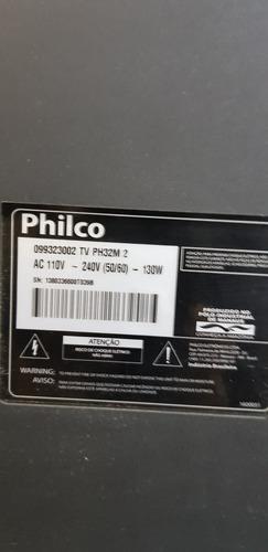 placa principal philco ph32m2 msd5231