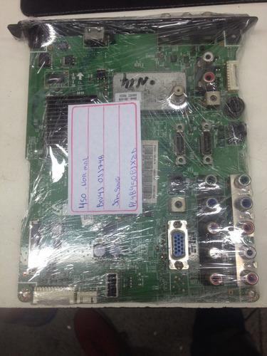 placa principal pl4b450b1xzd bn4101174b samsung