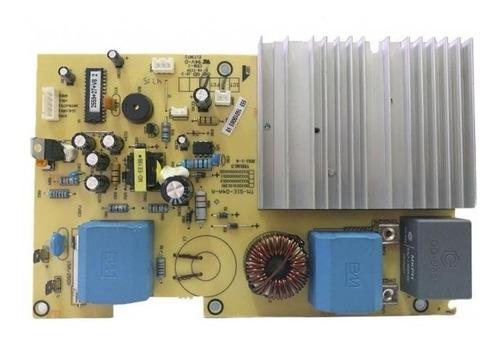 placa principal potência indução 127v para fogão icp30 6997