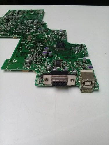 placa principal projetor sony vpl-cs6 **100%**