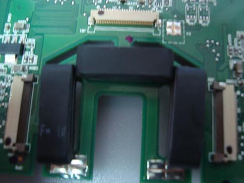 placa principal projetor sony vpl-es3, usado e testado