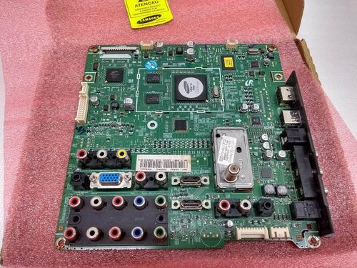 placa principal samsung ln40a550 ln40a550p3r bn91-02056d