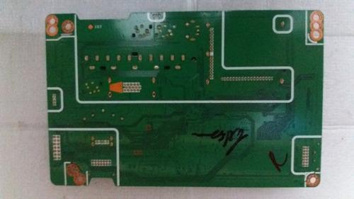 placa principal samsung ln40d503f7g bn41-01714a