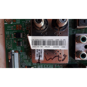 Placa Principal Samsung Ln40k550k1