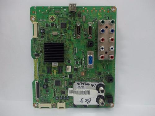 placa principal samsung pl42c430a1 bn94-03660a