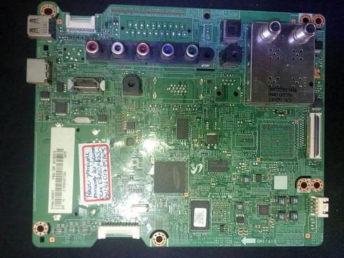 placa principal samsung plxxe450/490