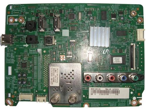 placa principal samsung un32eh4000 bn91-09012n bn41-01795a