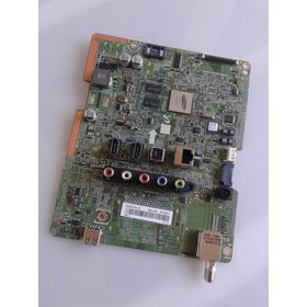 Placa Principal Samsung Un32j4300agxzd  Versão Ba06