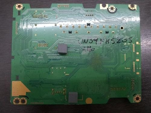 placa principal samsung un39fh5202 / bn91-11968j c/ garantia