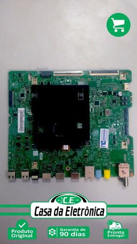 placa principal samsung un49ku6300g bn94-10826q nova!