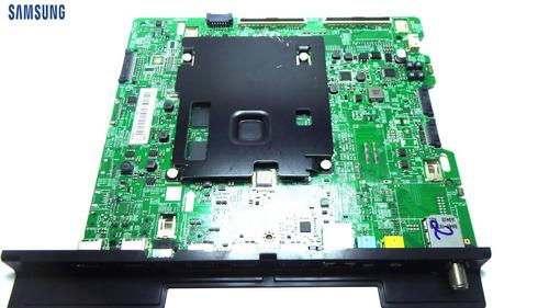 placa principal samsung un50ku6000g bn94-10800l