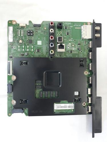placa principal samsung un60js7200g un60js7200 bn94-08226m