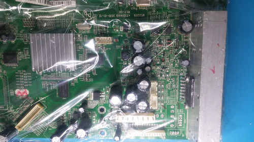 placa principal semp toshiba lc4046fda *35014619 2010-01-12