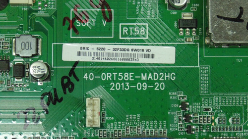 placa principal sinal philco led ph32f33dg 40-0rt58e-mad2hg