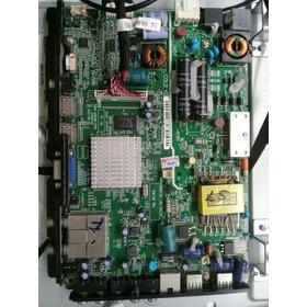 Placa Principal Smartv Semp Toshiba Dl4077i