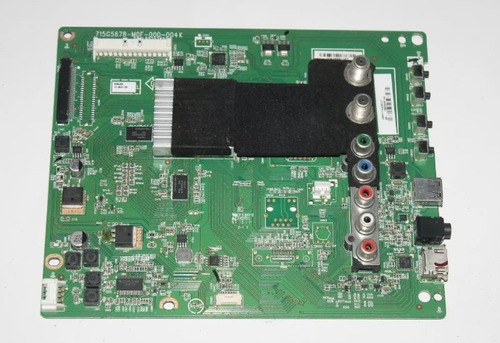 placa principal sony kdl-32r424a 715g5678-m0f-000-004k