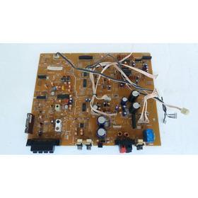 Placa Principal Sony Lbt 495
