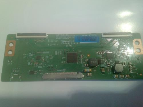 placa principal t-con lg - 42ln5400 / mod: lc500due-sfr1