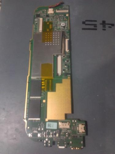 placa principal tablet positivo ypy ab7f usada