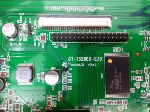 placa principal tv cce ln39g gt-1326ex-e39