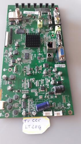 placa principal tv cce lt28g gt-1326exd29-gt-1326ex-d292 1.1