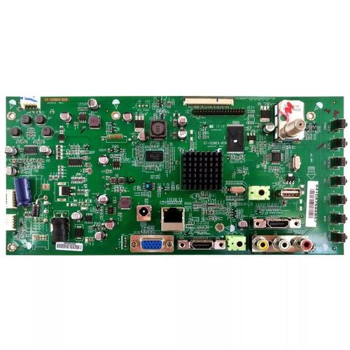 placa principal tv cce lt29g