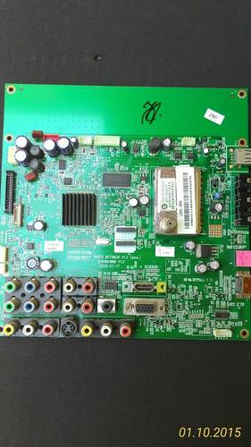 placa principal tv hbuster 3203hd  0091801980 v1.2