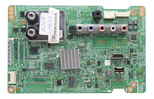 placa principal tv lcd samsung ln40d503f7gxzd