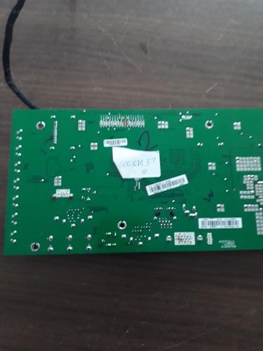 placa principal tv led  cce  ln32g