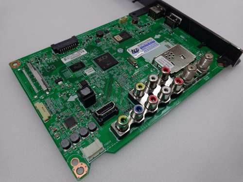 placa principal tv led lg 42lb5500 49lb5500 55lb5500