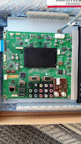 placa principal tv lg 50pk550 60pk550 - nova 100% original!