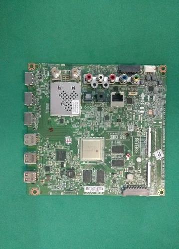 placa principal tv lg 65lb7200 eax65363905(1.2) nova!