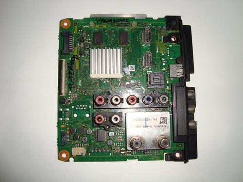 placa principal tv  panasonic tc-32a400b
