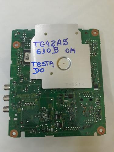 placa principal tv panasonic tc42as610b tnp4g569vu(oferta)