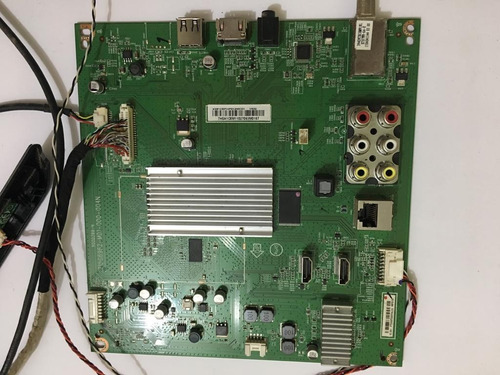 placa principal - tv philips -mod - 48pfg5100