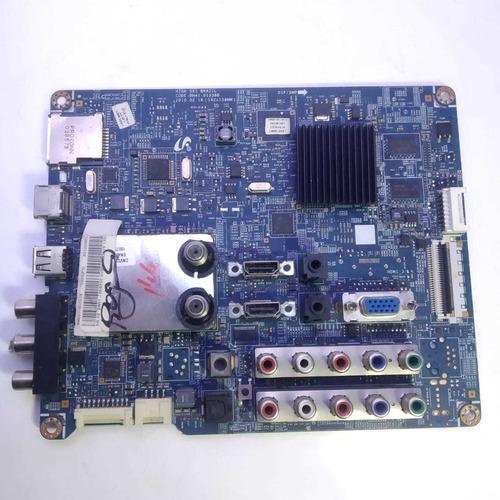 placa principal tv samsung ln32c530f1m bn41-01338b garantia